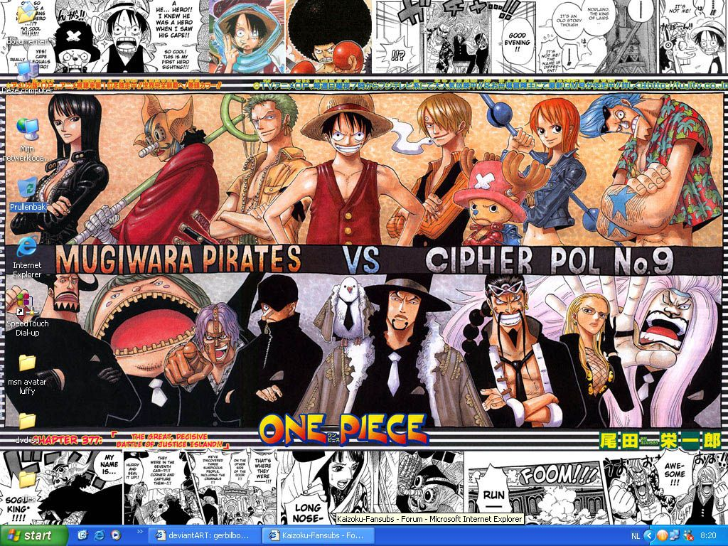 One Piece CP9 Characters Read One Piece Manga Online at MangaGrounds and join our One Piece forums today!