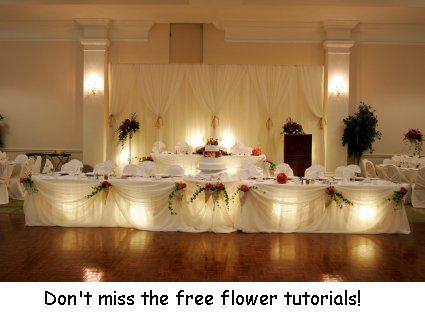 Go To Wedding Flowers And Reception Ideas For Free Step By