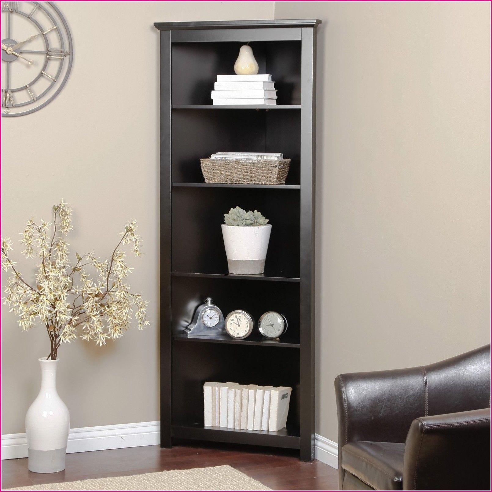 Corner Shelf Units Living Room | Bookshelf | Corner ...