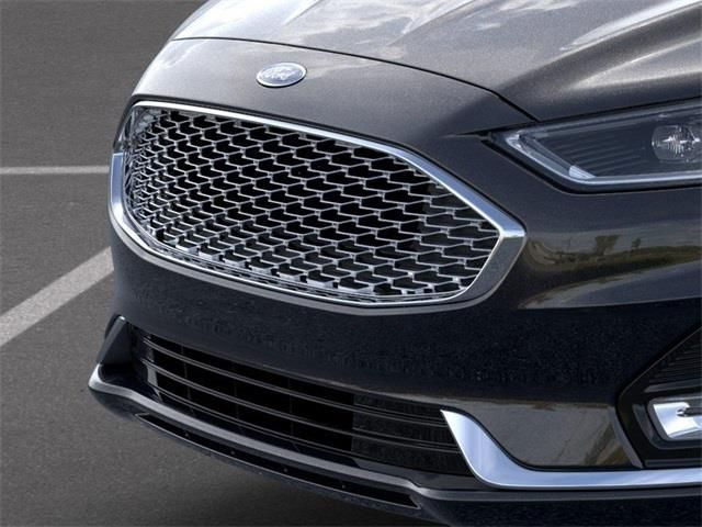 2020 Ford Fusion Hybrid Titanium In 2020 Ford Fusion Ford Lincoln Mercury Ford Parts