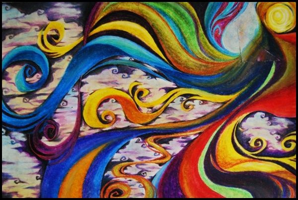 Beginner Pastel Drawing Ideas Bing Images Art