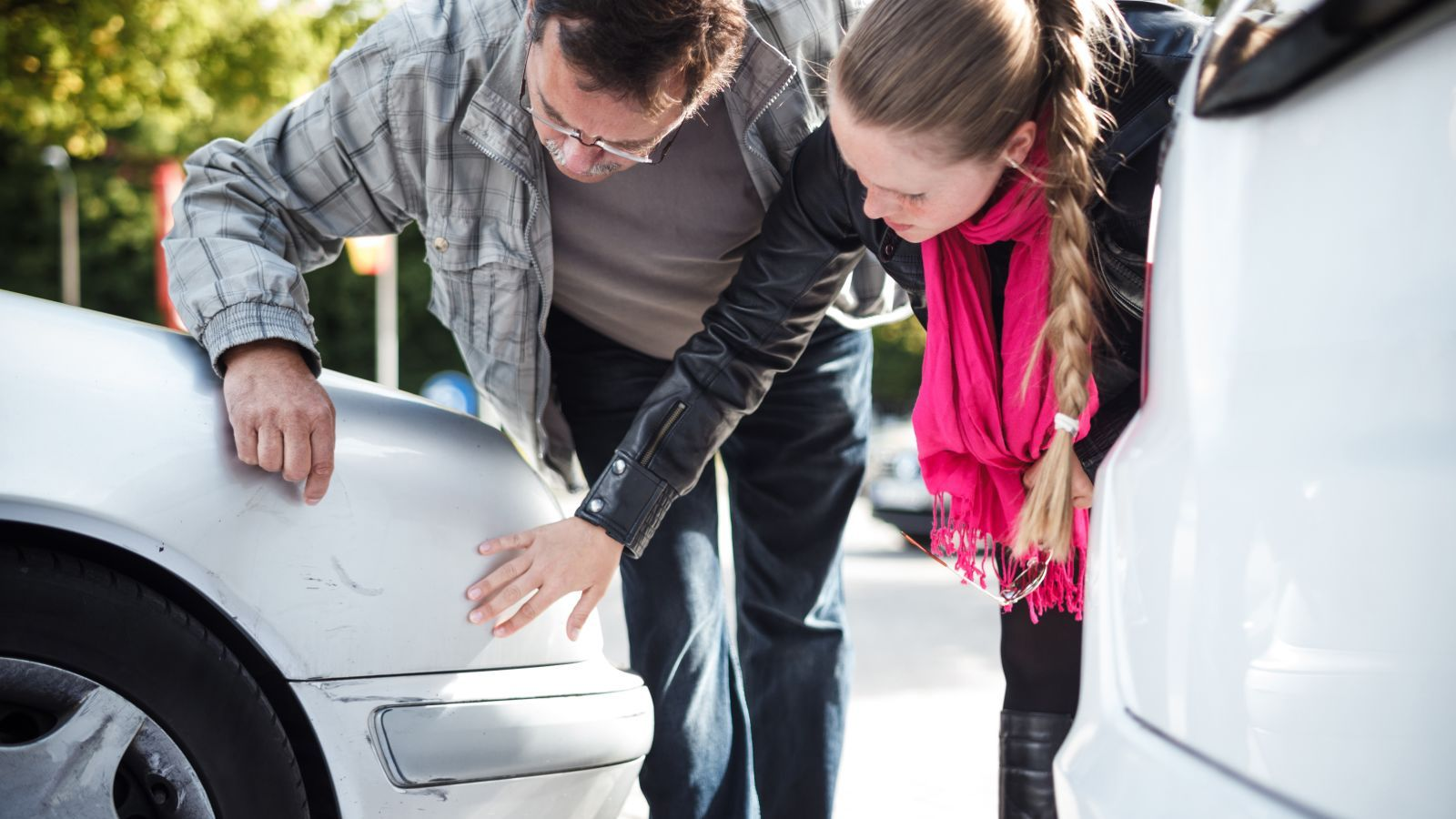 Here S Why You Get An Estimate For Minor Car Damage Before Filing
