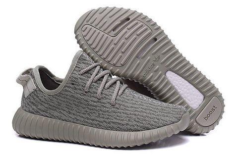 Discount Nike Air Max 2015 \u0026 Cheap Nike Flyknit Running Shoe 2016 Adidas  Yeezy Boost 350 Women Running Shoes all gray - 2016 Adidas Yeezy Boost 350  Women ...