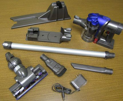 Dirt Devil 7794-BK Central Vacuum System Std Maxumizer Kit