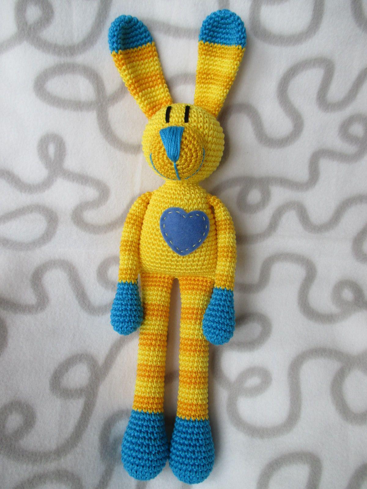 Sunny the bunny :-)