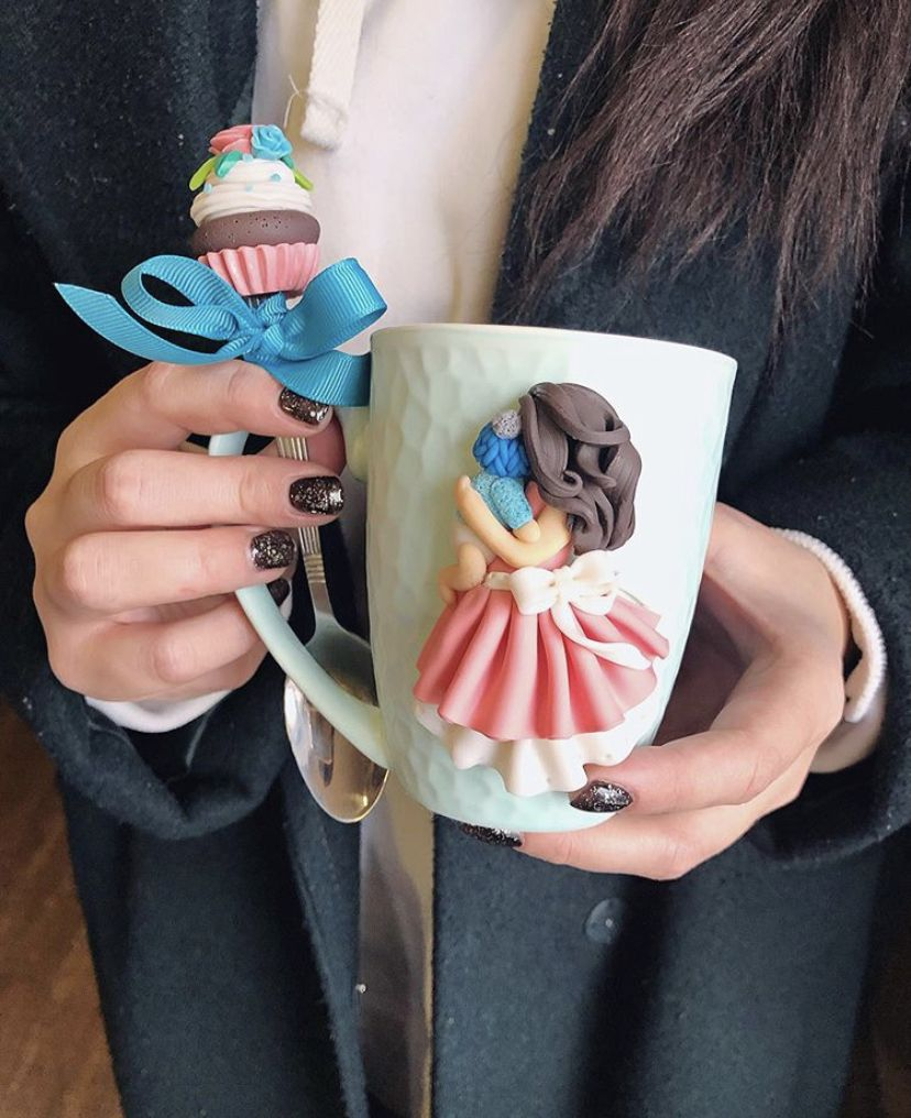Gift idea for best mom ever in 2020 gifts in a mug clay