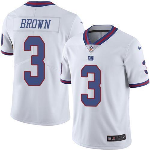 josh brown jersey
