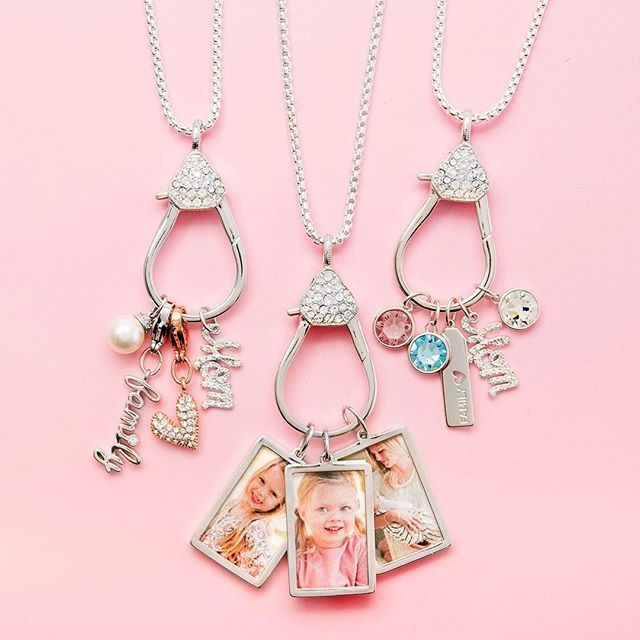 Origami Owl Custom Jewelry - Charms, Lockets & Bracelets