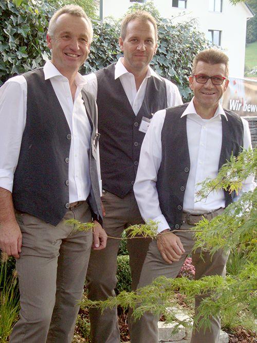 KontAkt15: Arbos Gartenbau AG, Hölstein