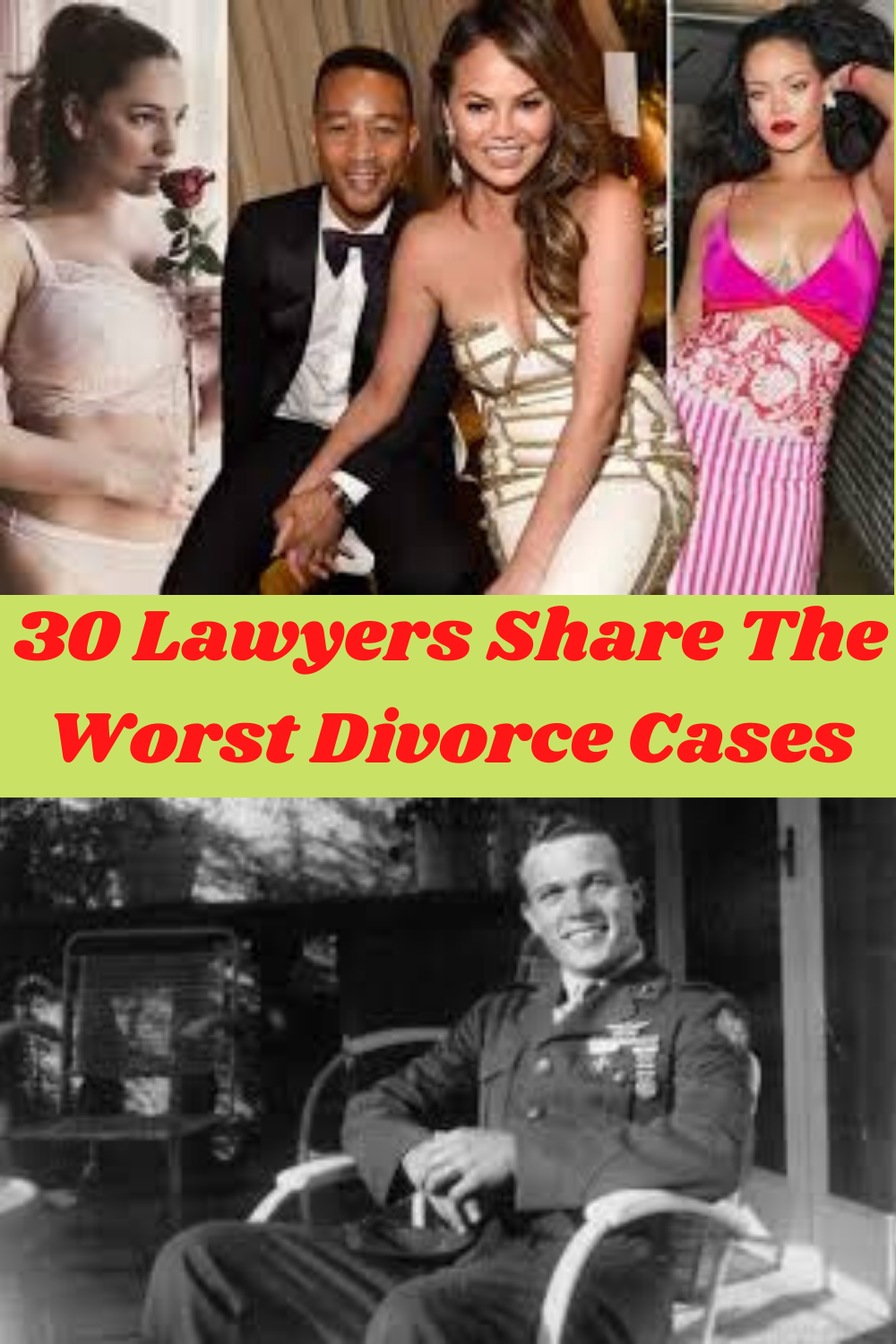 30 LAWYERS SHARE THE WORST DIVORCE CASES in 2020 Divorce
