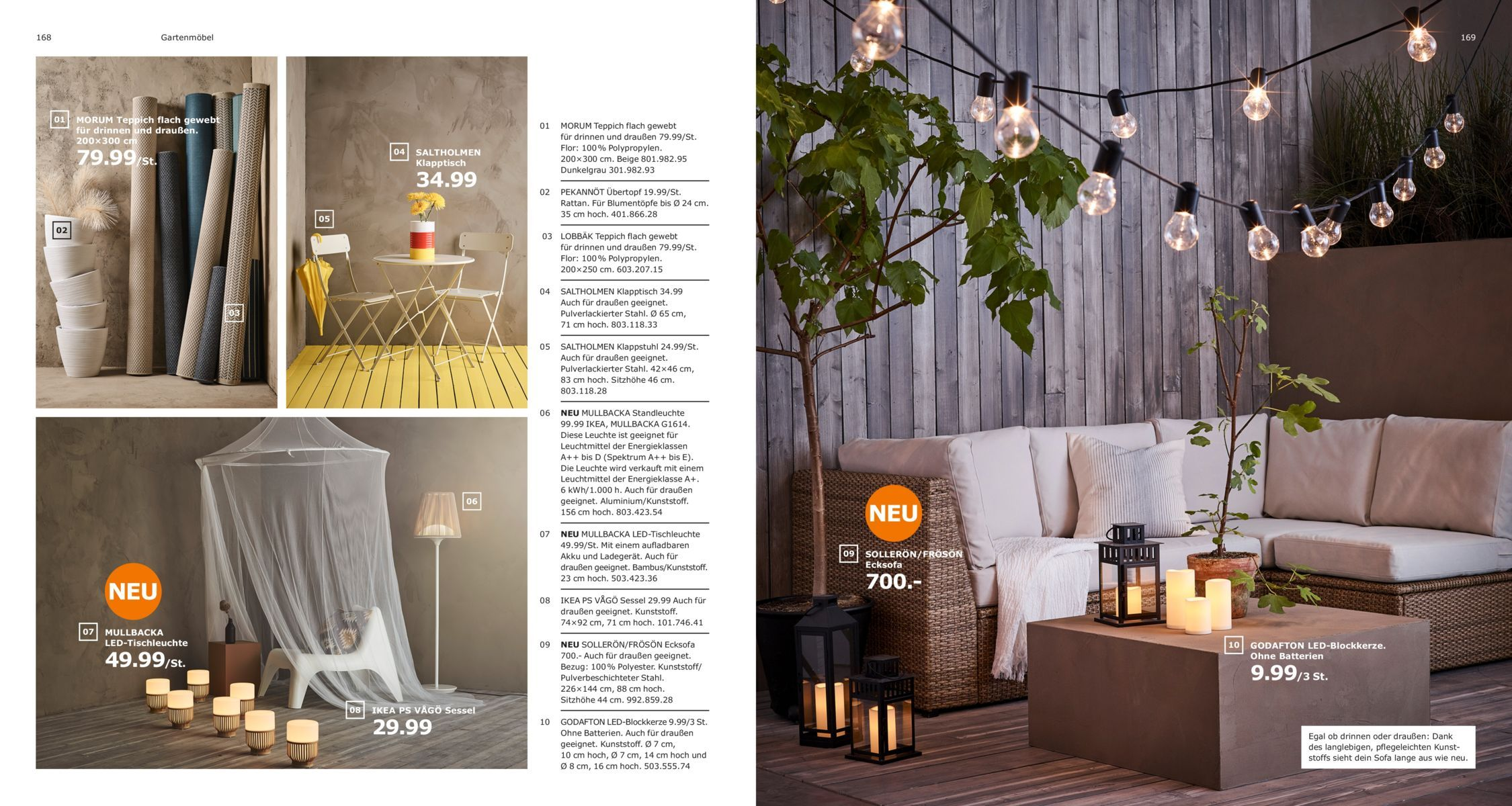 Küche - IKEA Katalog 2019 | Draussenzimmer in 2019 | Ikea ...