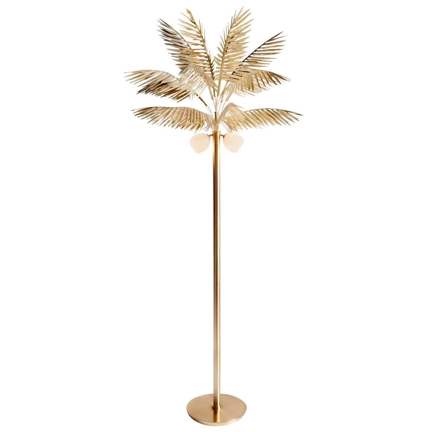 Moving Mountains Palmyra Lamp Floor Lamp Tree Floor Lamp