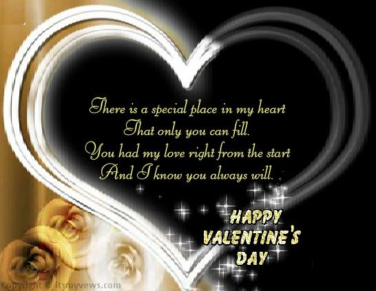 Romanticlovemessage Happy Valentines Day 2017 QuotesIdeas – Romantic Valentines Card Messages