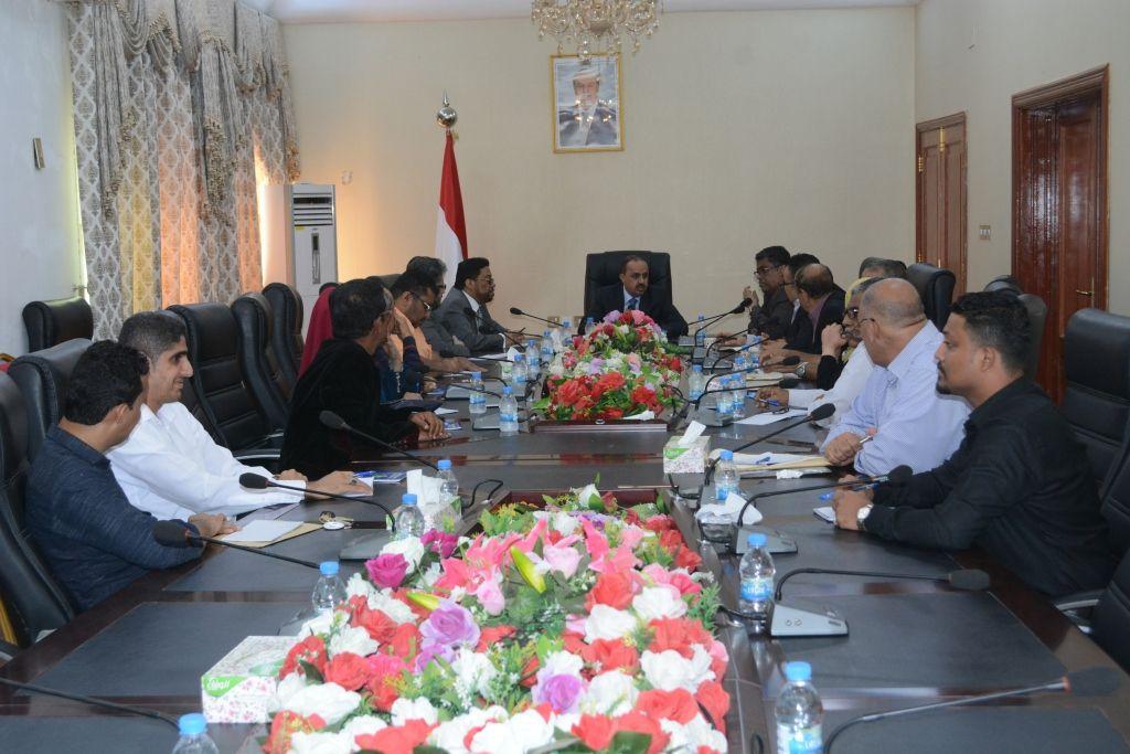 وزير الإعلام يدعو لفتح صفحة جديدة وتعزيز الجبهة الوطنية للقضاء على الانقلاب الحوثي واستعادة الدولة In 2021 Table Decorations