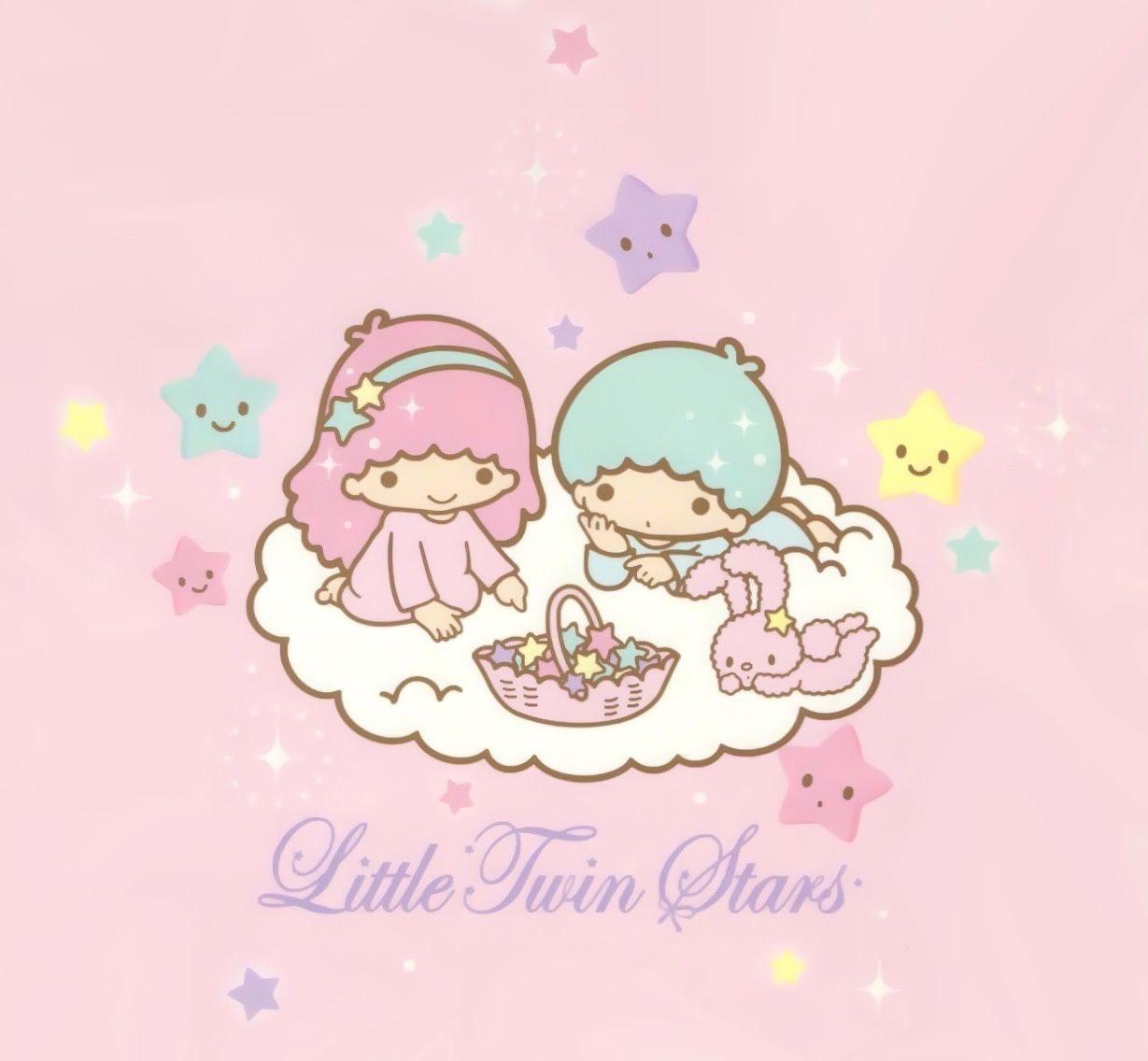 Little twin stars little twin stars pinterest manualidades bricolaje y manualidades y - Manualidades y bricolaje ...