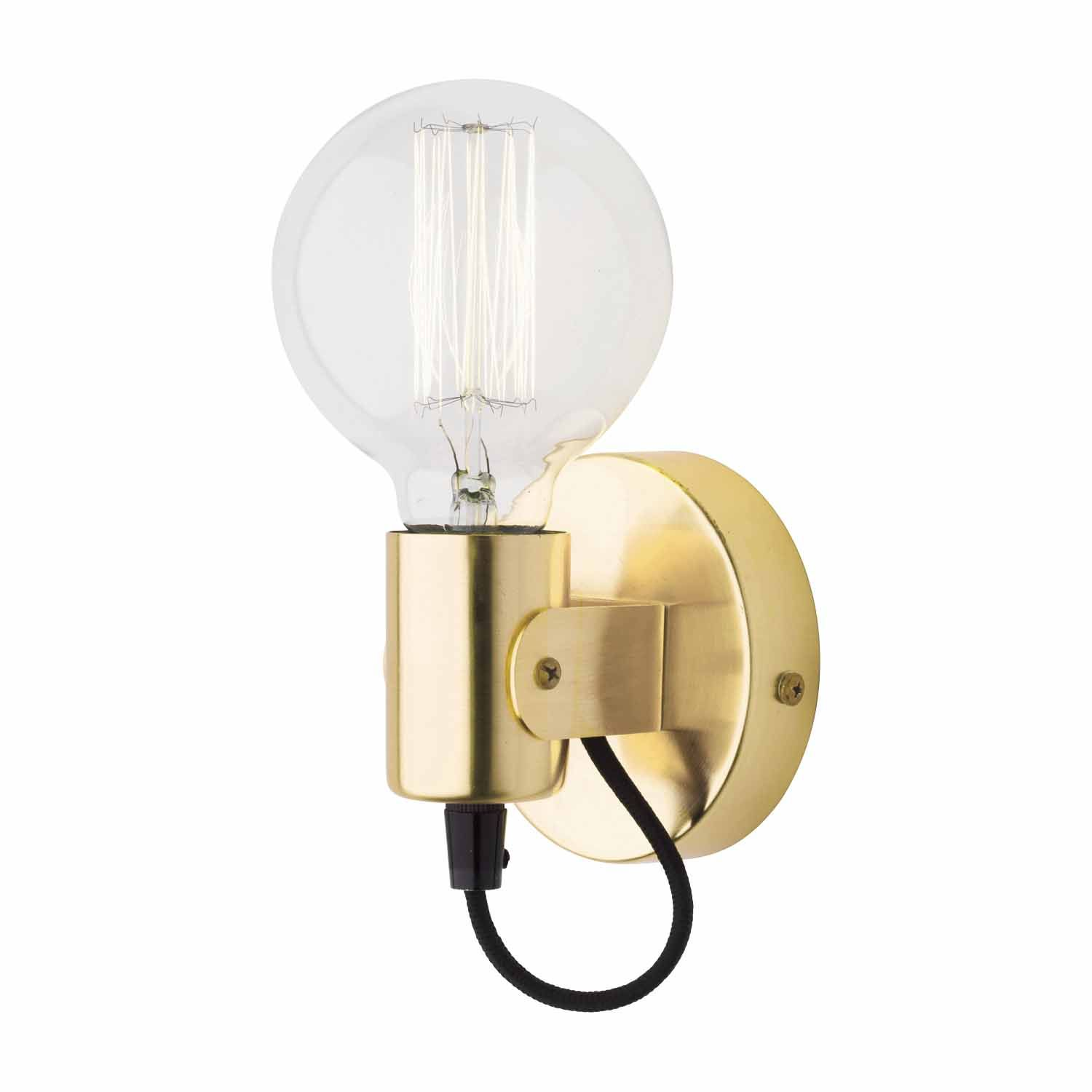 Mercator Wall Light E27 Lights Bulkheads Mitre 10