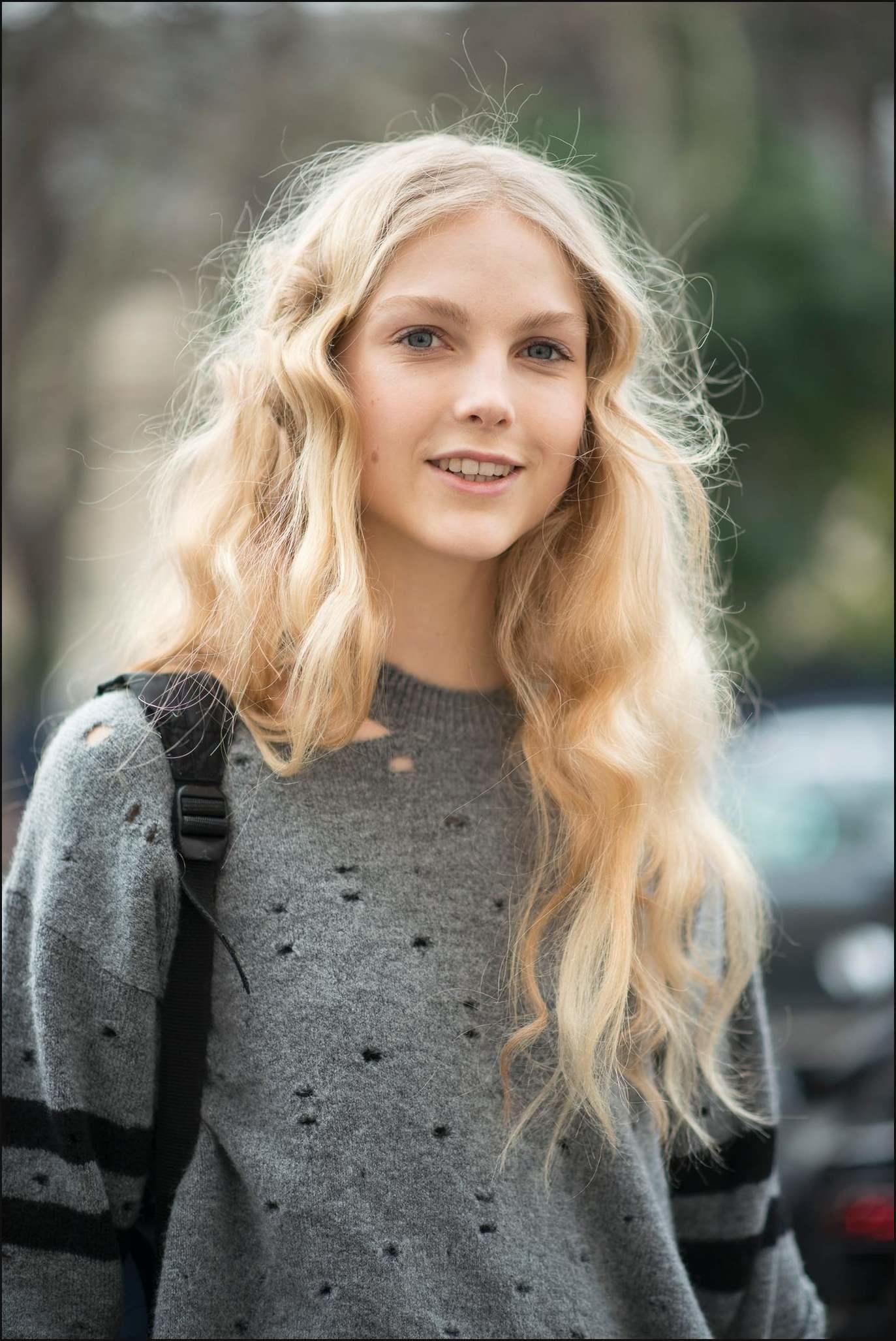 frisuren, lange blonde haare, frisuren 2018