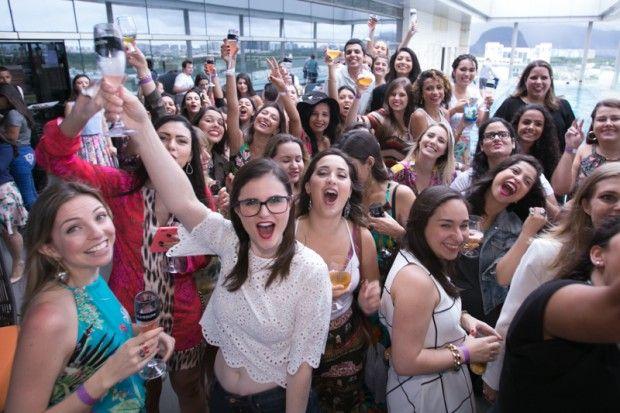MELHOR GRUPO DAY, A FESTA DA COMUNIDADE DO FASHIONISMO! - Fashionismo