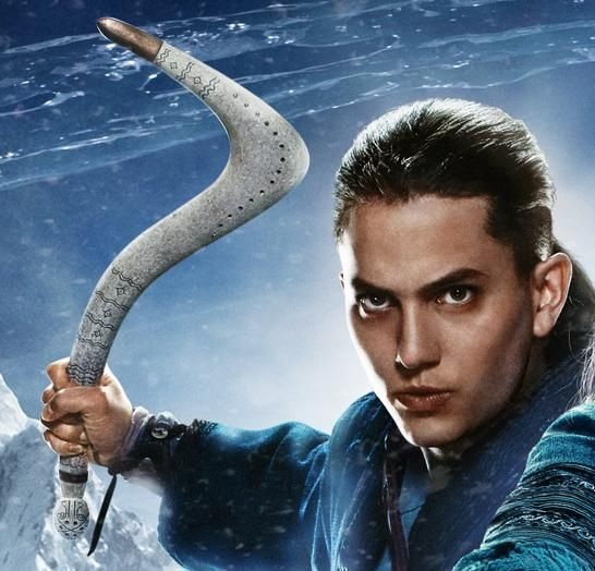 Avatar Movie Based On What Play: Sokka (played By Jackson Rathbone) In The Film, The