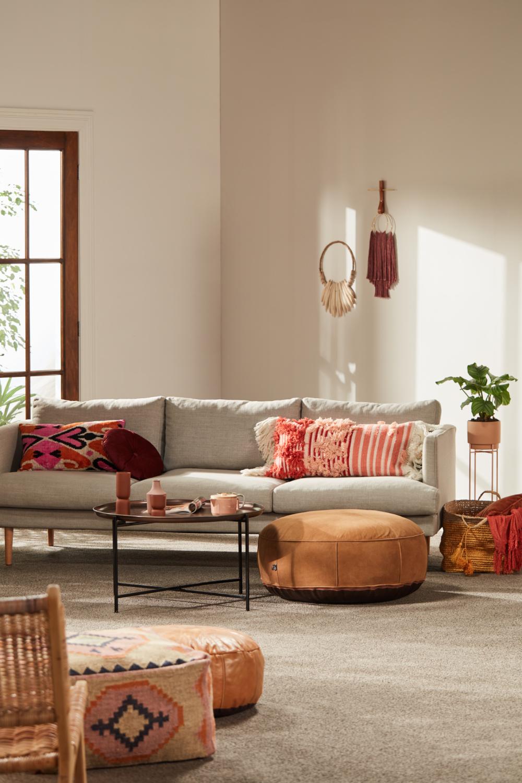 Darren Palmer's top 2019 design trends & flooring tips