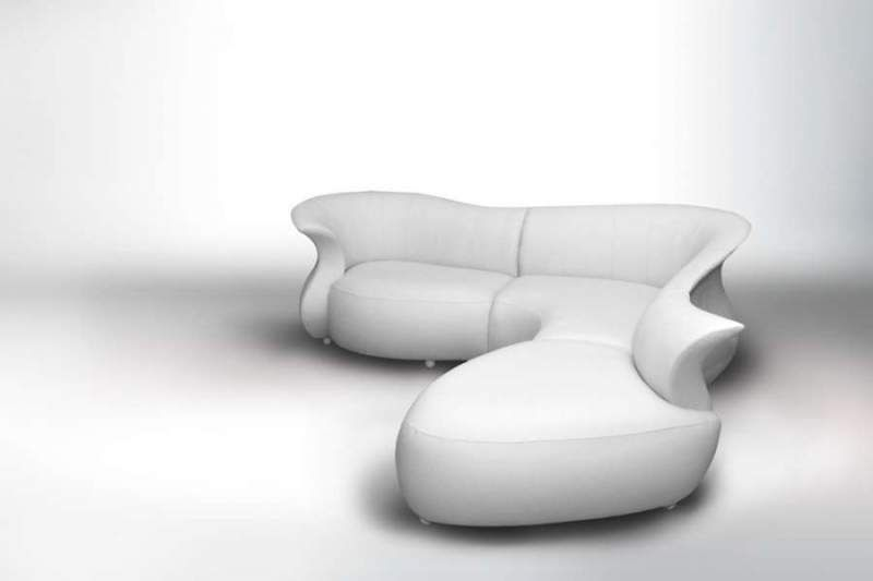 Marvellous Unusual Corner Sofas Images - Best idea home design .