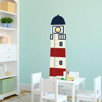 Leuchtturm kinderzimmer wohnideen - Kinderzimmerschrank junge ...