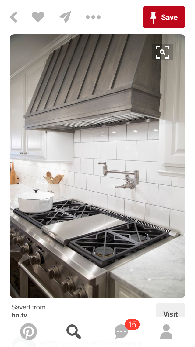 Pin By Julie Mooney On Vent Hoods Farmhouse Kitchen Inspiration Kitchen Stove Kitchen Vent Hood