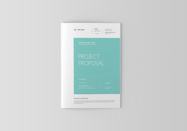 Design Printing Proposal \ Invoice by Tony Huynh, via Behance - printing invoice