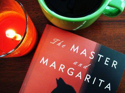 The Master and Margarita - Bulgakov