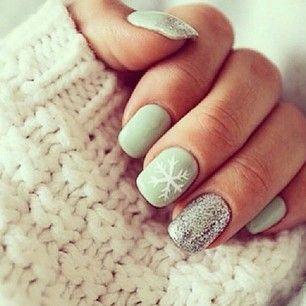 wow so nice  nail colors winter winter nail designs