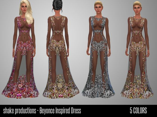 The Sims Resource: ShakeProductions 35 • Sims 4 Downloads | Sims