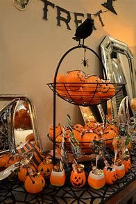 Image result for halloween decorations also decor inside in rh pinterest