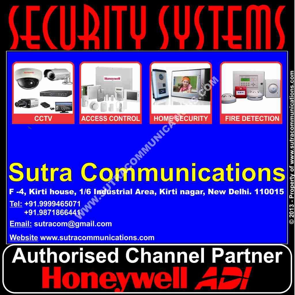 Security Systems Home security, Security system, Sutra