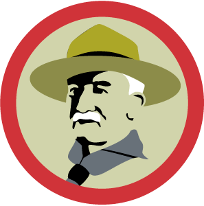 Baden Powell Kmspeider Speider Pinterest Baden Powell