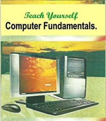 Computer Fundamentals Book By Pk Sinha Pdf