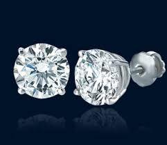 Image Result For Men Diamond Earrings