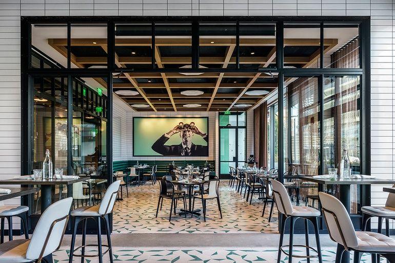 IIDA New England Design Award Winners 2017 Design awards Award