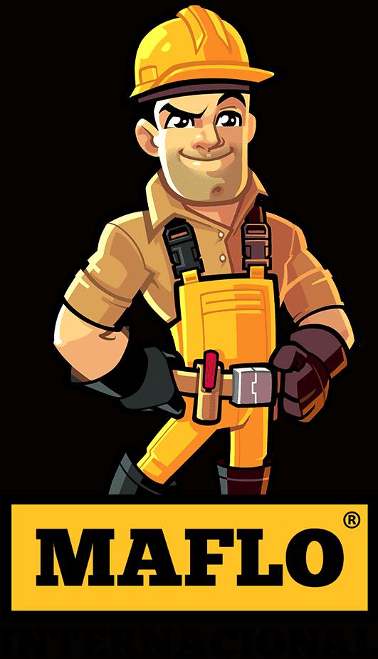 Ruler Clipart Horizontal Cartoon Construction Worker Png Download Clip Art Cartoon Construction Worker