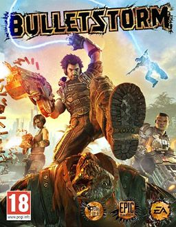 Great Moments In Pc Gaming Bulletstorm S Mechagodzilla Rampage In 2020 Pc Games Download Free Pc Games Download Free Pc Games
