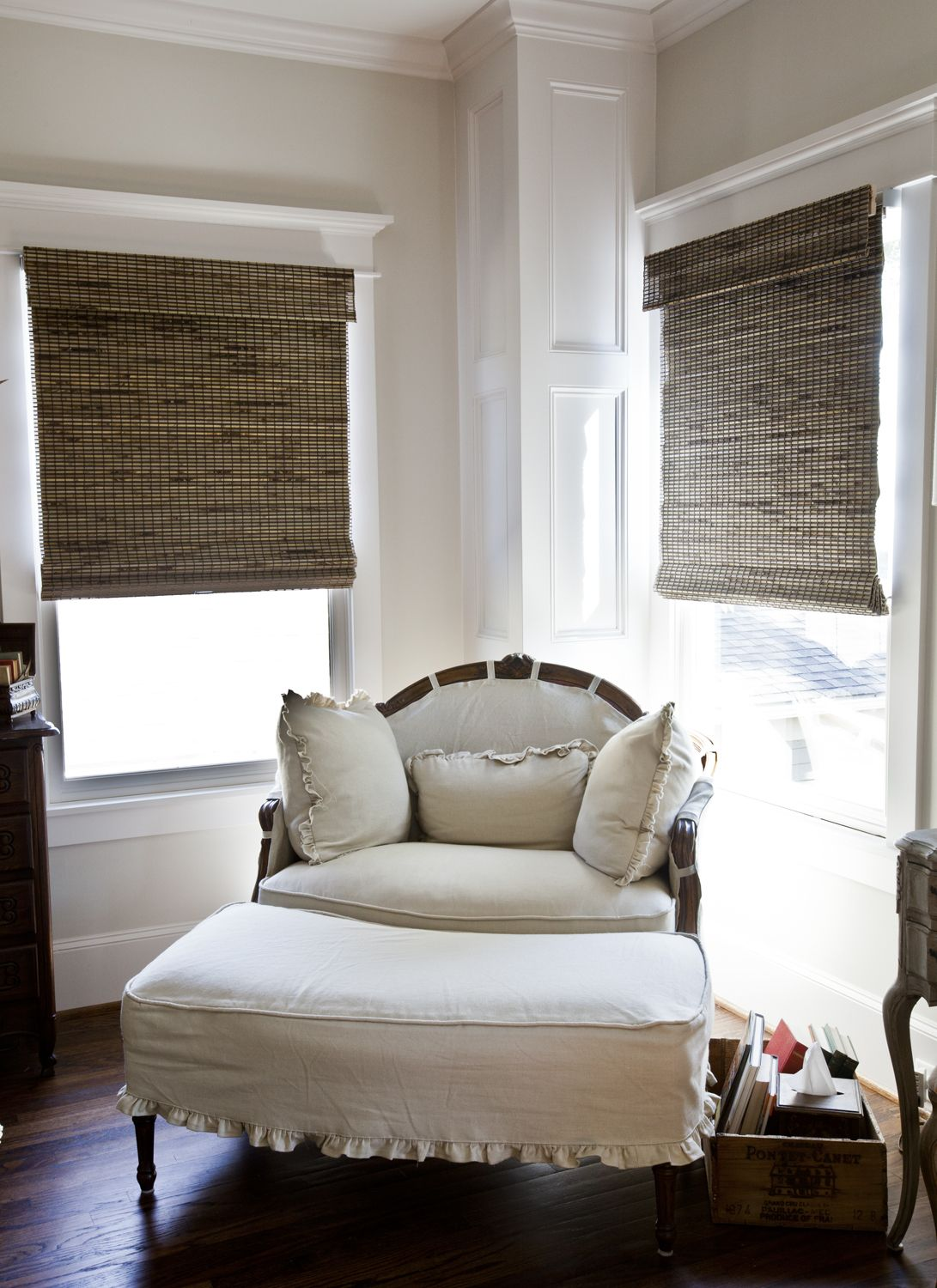 Window coverings wood  cordless natual woven wood shades  woods lights and natural blinds