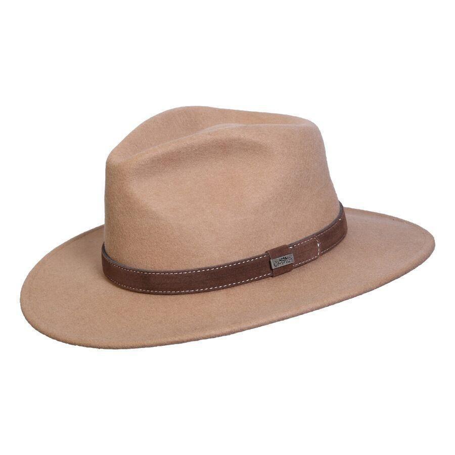 Flinders Outback Wool Hat  3732c8c788a