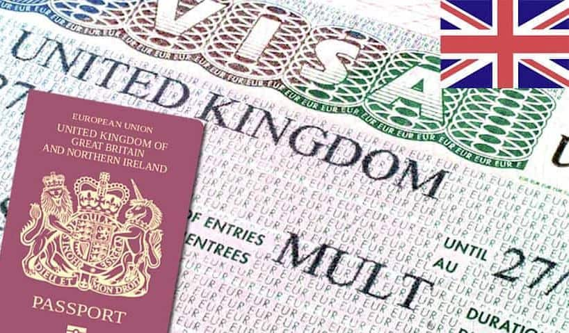 Uk Visa Tier 1 2 4 5 Guide In 2020 With Images The Unit Uk