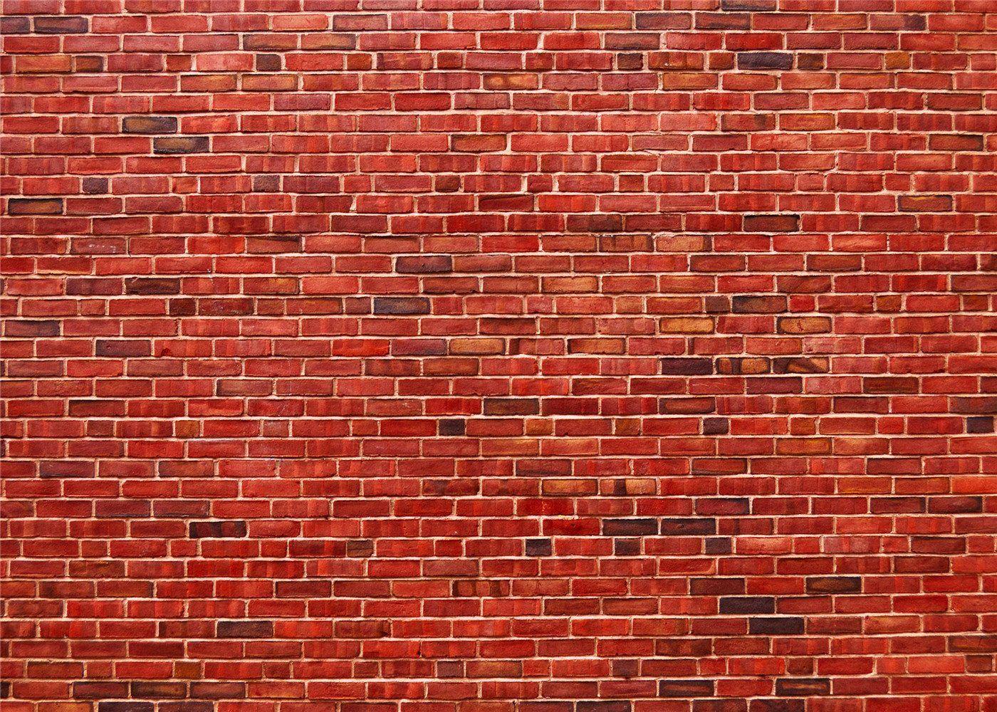 amazon com red brick wall photography backdrop vintage on brick wall id=55624