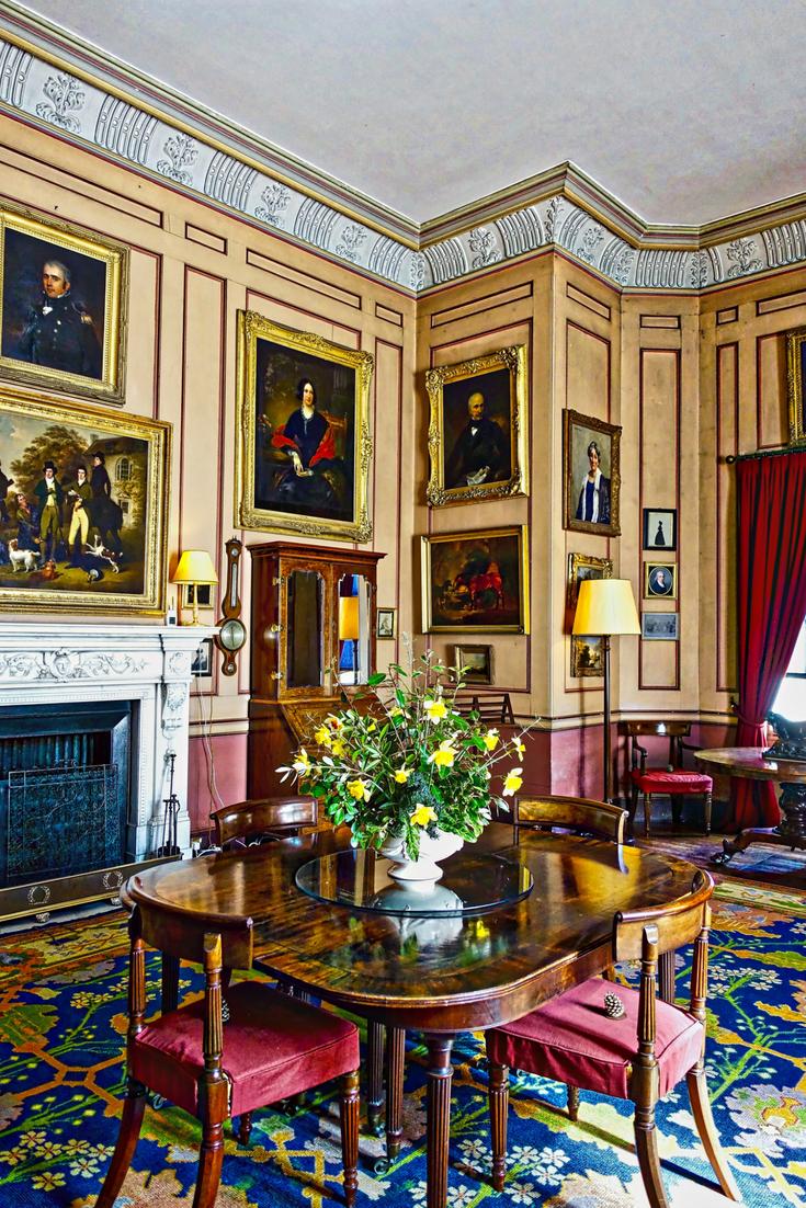 Stunning victorian dining room u dining room decorating diy ideas