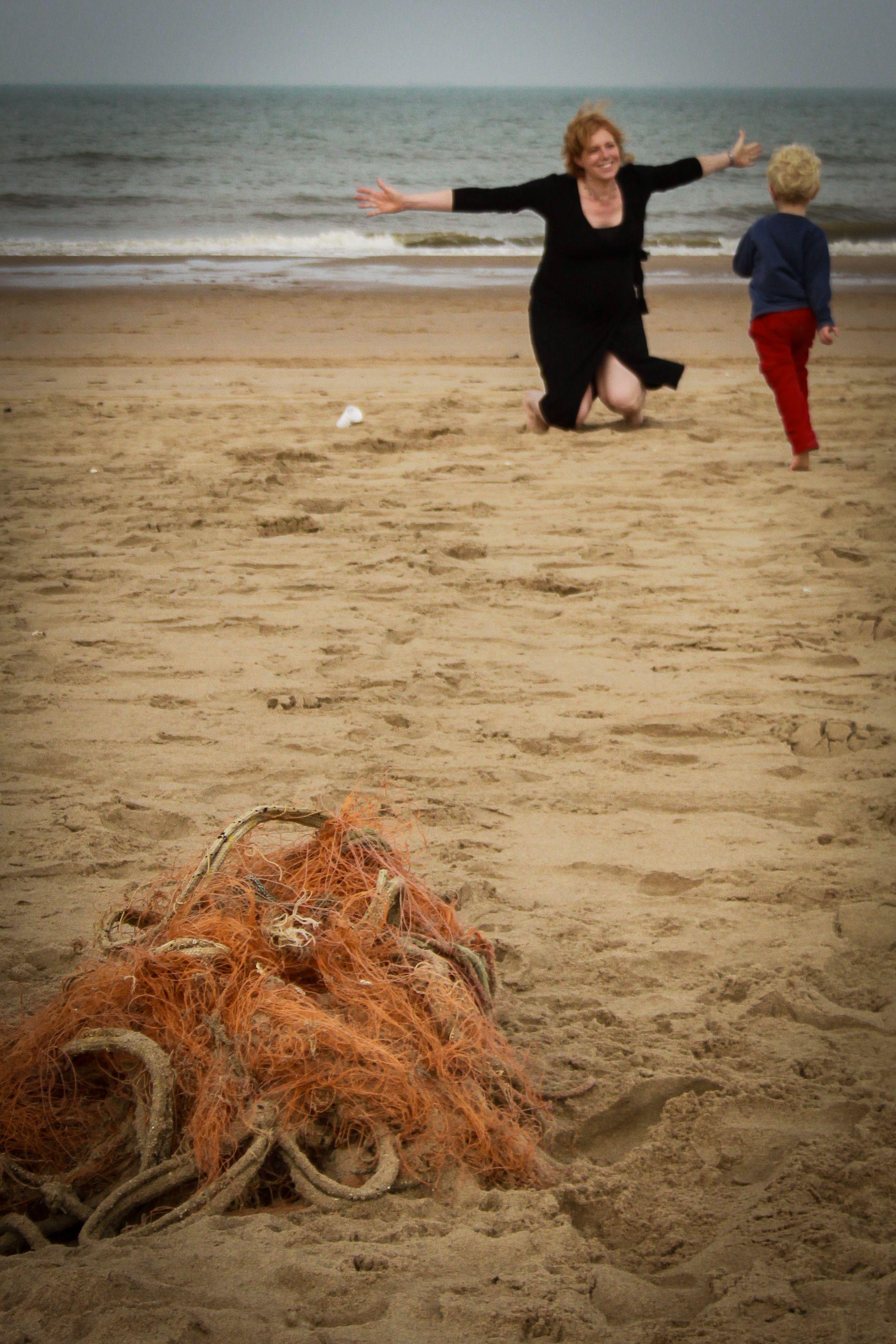 Zwanger#beach