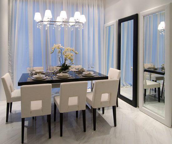 modern home decor creatives way to add modern interior decor ideas to your homes - Dining Room Decor Ideas Modern