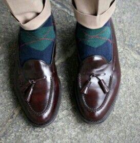 Calcetines rombos | Preppy mens fashion, Mens fashion