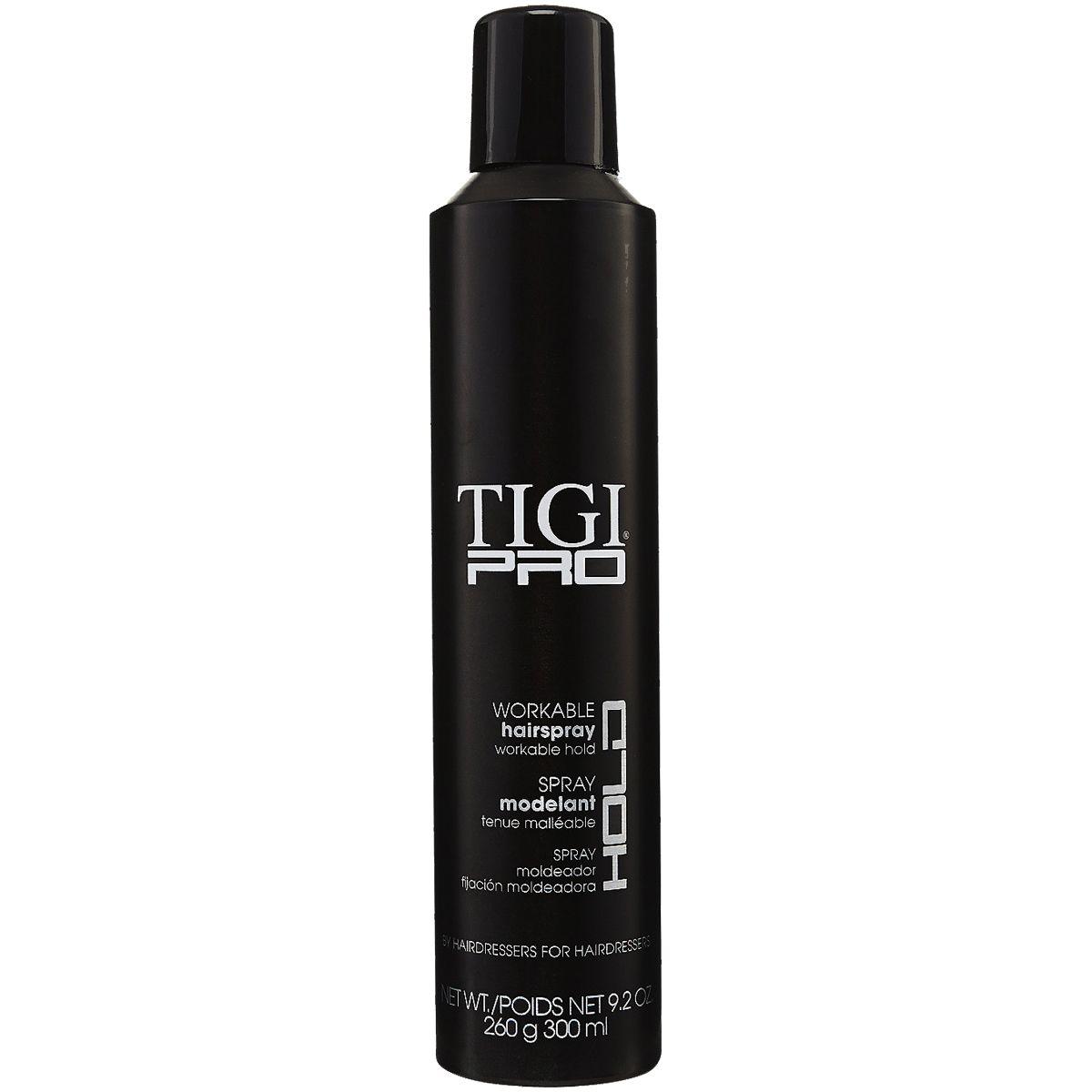 Tigi PRO Workable Hairspray 300ml