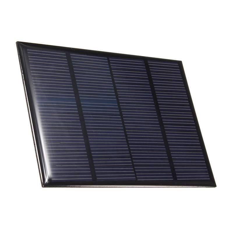 18v 1 5w Mini Polycrystalline Solar Cells Solar Panel Diy Home Solar System Battery Power Charge Module 85 1 Solar Panels Diy Solar Panel Solar Panels For Home