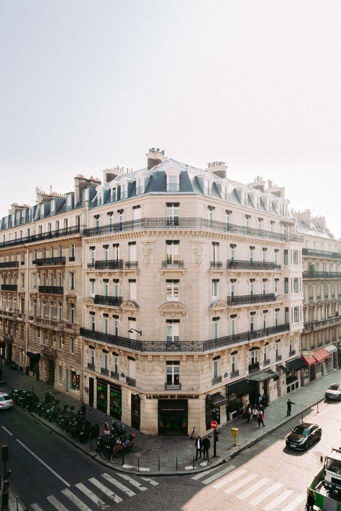 Hotel To Stay In Paris Hôtel Grand Powers, Hôtel 5 étoiles